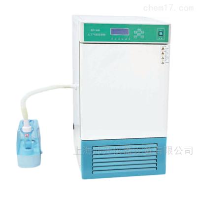 RGX-80 150 250 350 450沛升人工气候箱种子发芽箱恒温恒湿光照一体