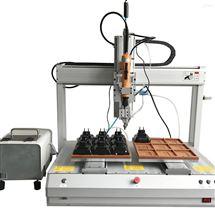 线路板自动点焊机
