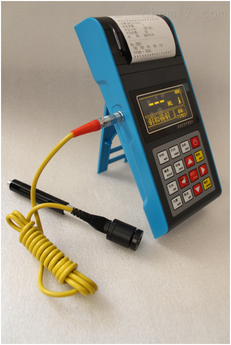 KX300型便携式里氏硬度计