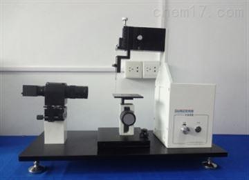 XG-CAMA1新款水滴角測試儀