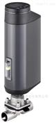 3363隔膜型德国宝德BURKERT电动调节阀原装正品