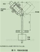 IC-CPD功能盒电缆弯曲试验机