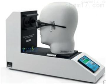 PA6头戴眼镜偏光轴位测试仪(自动版)
