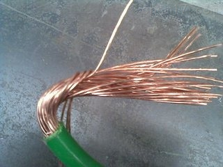 YJV22阻燃耐火铠装电力电缆