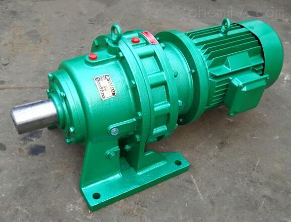 XWD8-87-5.5KW摆线减速机