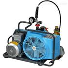 BAUER100-TEBAUER宝华呼吸器高压充气泵压缩机