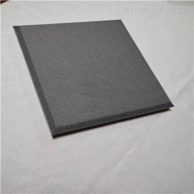 会议室软包墙面布艺吸音板