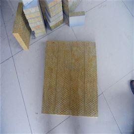 1200*600硬质岩棉高密度保温板工地专用适用工程