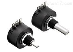 日本绿测器电位器旋转CP-2FL系列
