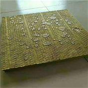 抗震吸湿岩棉板