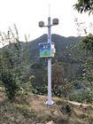 深圳奥斯恩供应景区空气质量综合监测系统