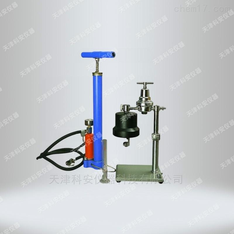 泥浆失水量测定仪