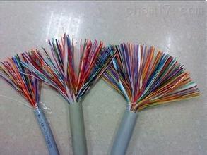 阻燃计算机电缆ZR-DJYVP 4x1.5