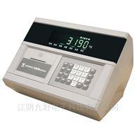 XK3190-DS10江陰耀華地磅維修