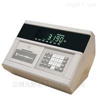XK3190-DS8江陰耀華地磅維修
