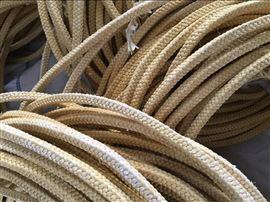 50*50耐高温芳纶纤维盘根
