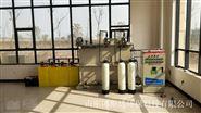 新闻报道:新乡学校酸碱中和装置制造厂家