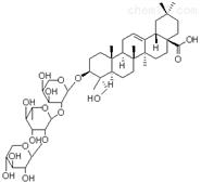 次级皂苷CP6标准品,72629-76-6色谱纯现货