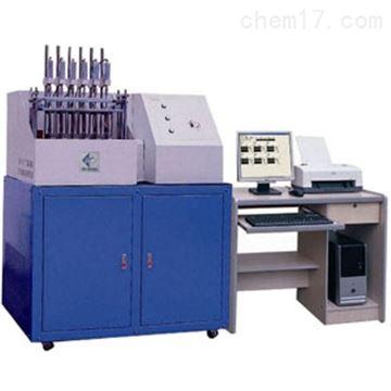XJ-6604熱變形、維卡軟化點溫度試驗機