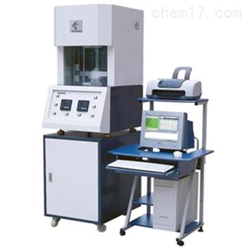 XJ-6601F發泡橡膠無轉子硫化儀