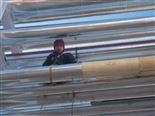 玻璃棉外护铁皮保温施工工程承包