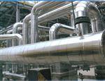 铁皮设备保温施工