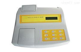 JC-WGZ-2XJ(P)细菌浊度分析仪