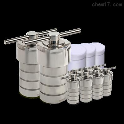 500ML合成反应釜小型消解罐