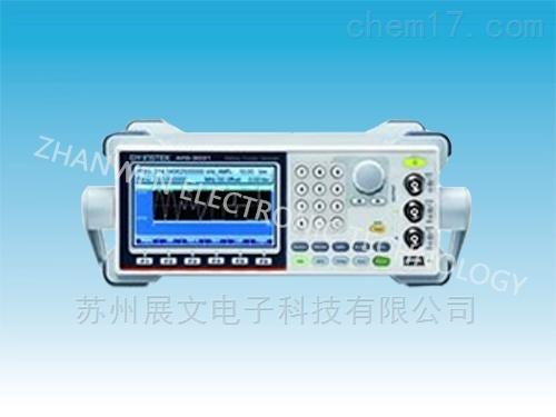 固纬GWINSTEK任意波形信号发生器AFG-303x