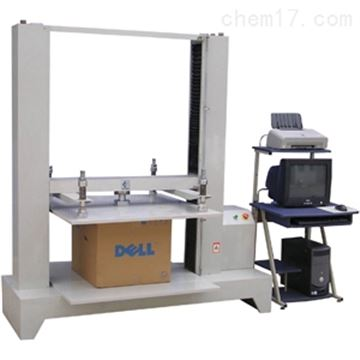 XB-7101A電腦伺服係統紙箱耐壓試驗機