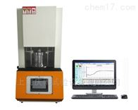QB-8321无转子硫化仪使用说明