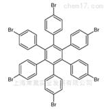 1,2,3,4,5,6-六(4-溴苯基)苯