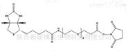 Biotin-PEG4-NHS Ester; CAS:459426-22-3