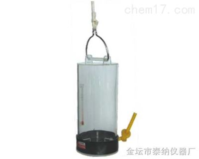 TN-S水质细菌采样器