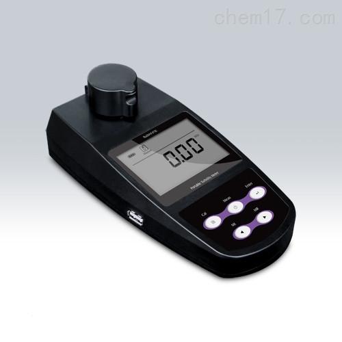 高性能便携式水质浊度仪