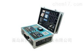 JC-201B/301B/401B聚创携带型多参数水质分析仪