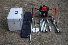 SLT-50CC汽油动力土壤取样器