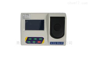 JC-BA-116型钡检测仪/金属指标