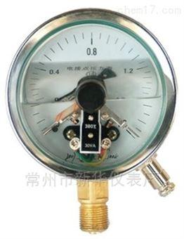 YTX-150电接点压力表