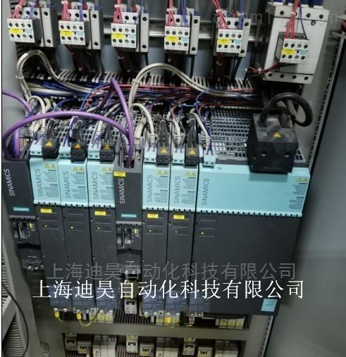 西门子高精度伺服控制器维修