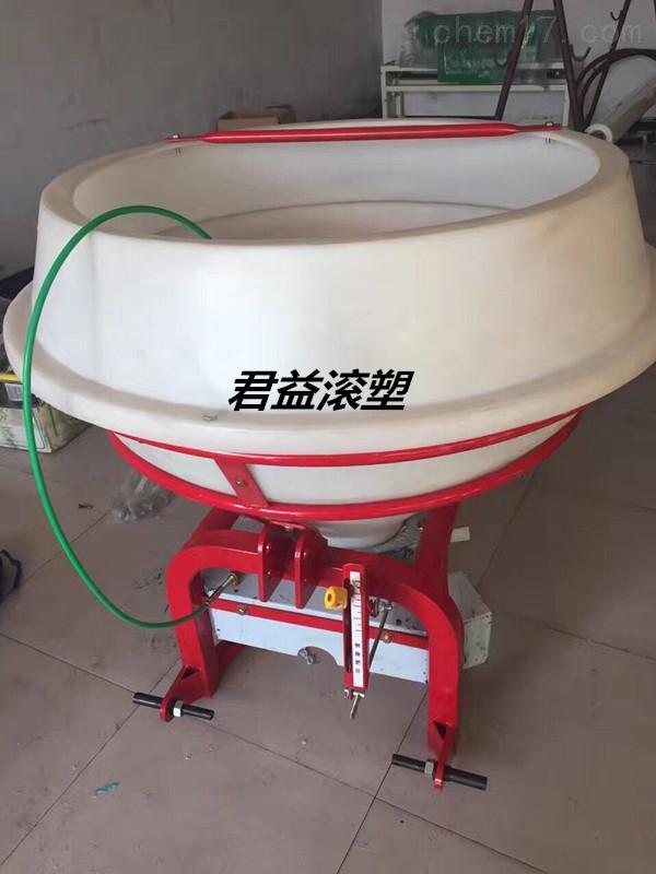 定做农用化肥搅拌桶/滚塑料斗批发