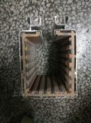 HFP系列管道式滑触线系列