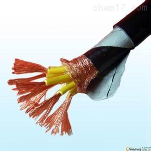 超五类4对屏蔽电缆 四芯绞合 生产*