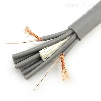 电动葫芦电缆 KVVRC 行车控制电缆KVVRC
