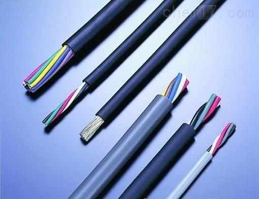 竖井用矿用通信电缆 MHYA3220x2x0.8
