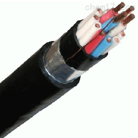 5芯矿用传感器连接线