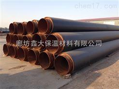 高密度聚乙烯保温管现货批发