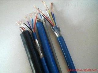YZw 中型橡套电缆