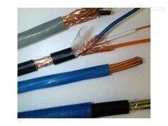 矿用四孔航空插座线 矿用传感器连接线