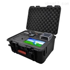 潍坊污水厂便携式水质分析仪